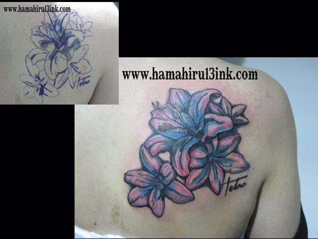 Cover Tatuajes Vitoria