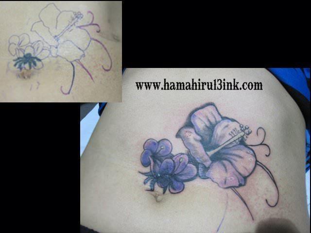 Cover Tatuajes