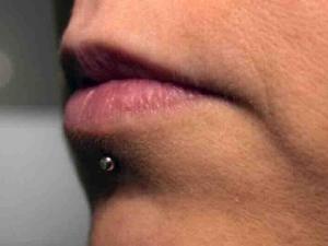 Piercing Vitoria