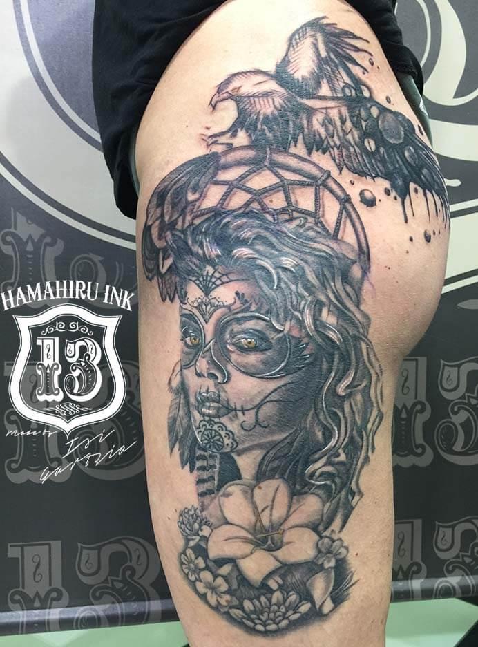 Catrina-Tattoo-Hamahiru-13-Ink-Tattoo-Piercing