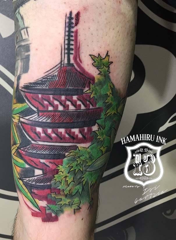 Pagoda-Tattoo-Hamahiru-13-Ink-Tattoo-Piercing