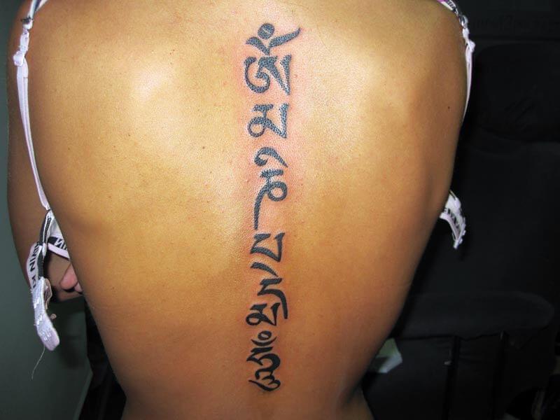 Tattoo chakras Hamahiru 13 Ink Tattoo & Piercing