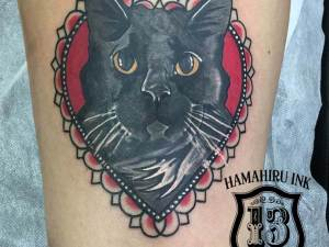 Cat-Tattoo-Hamahiru-13-Ink-Tattoo-Piercing