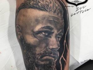 Viking Tattoo Hamahiru 13 Ink Tattoo & Piercing