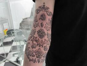 Hamahiru 13 Ink Tatuajes Igor 1