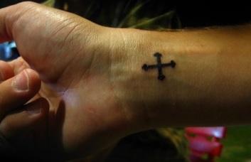 Cristianos Coptos Y Tatuajes Hamahiru Ink Estudio De Tatuajes En