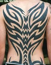 Tatuaje de Leo Zulueta.
