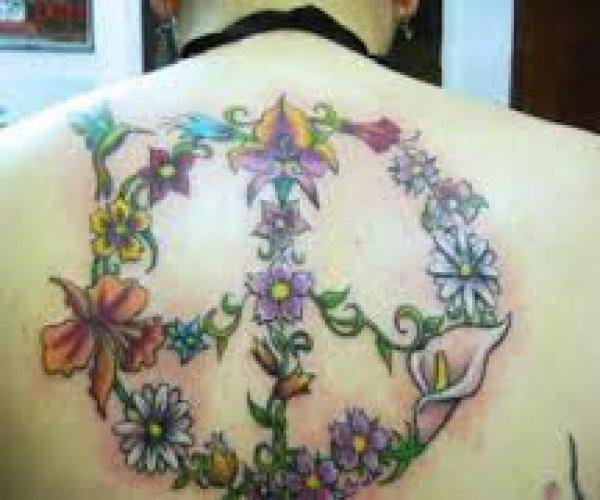 Un mismo motivo. Tatuajes diferentes.